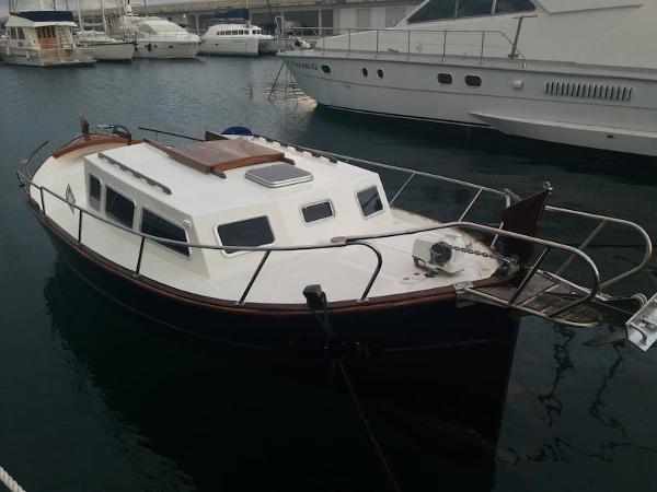 Custom Saura Capeador 36