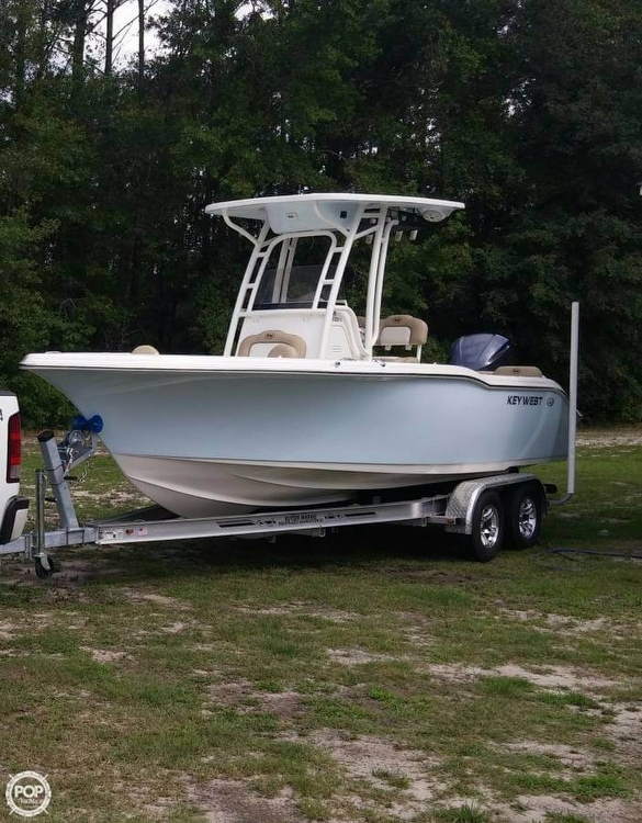Key West 239 FS 2016 Key West 239 FS for sale in Varnville, SC