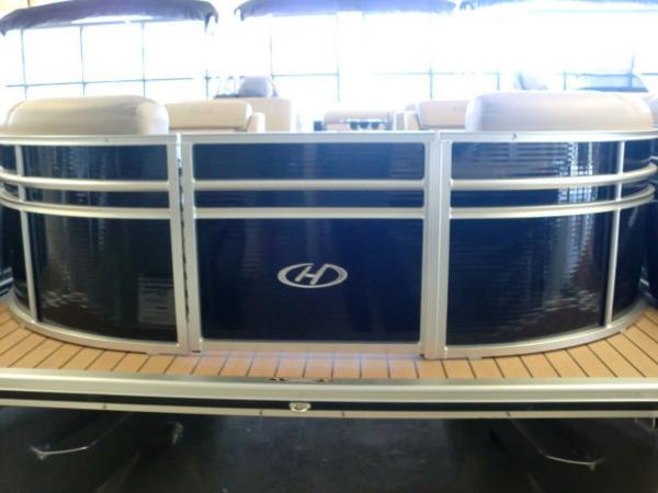 Harris Cruiser Series 240 CS TRITOON