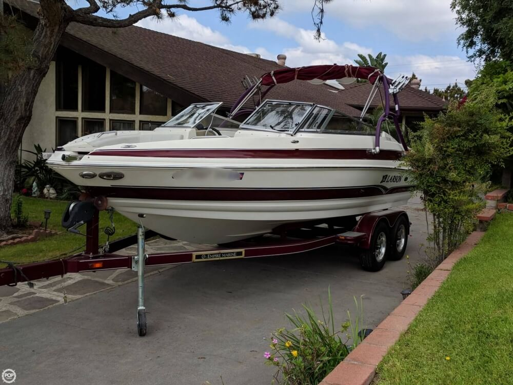 Larson LXi 228 2006 Larson 223 LXI for sale in Glendale, CA