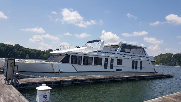 Stardust Cruisers 17 X 100 Houseboat
