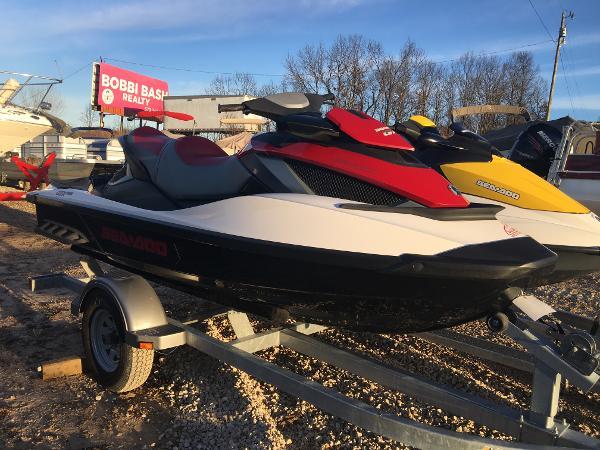 Sea-Doo GTX iS 215