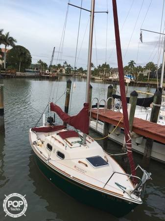 International Voyager 20 2014 International Voyager 20 for sale in Fort Myers, FL