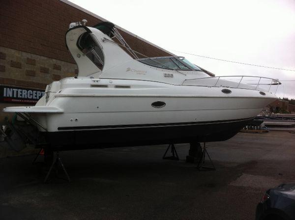 Cruisers 3075 Rogue (FMC)