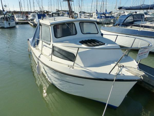 Mayland Kingfisher 21 Mayland Fisher 21 for sale.