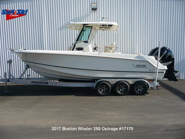 2017 Boston Whaler 250 Outrage San Antonio Texas Boats Com