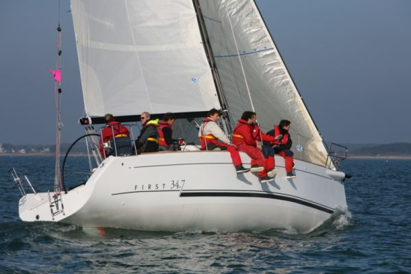 Beneteau 10R FIRST Photo 1
