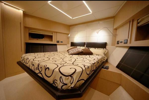 Fwd VIP Cabin