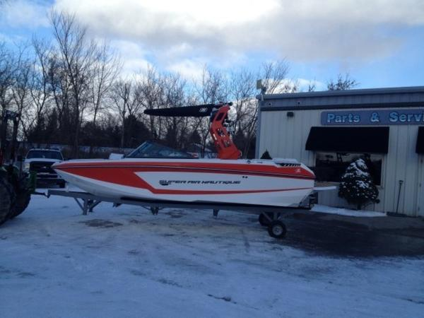 Nautique Air GS20 Open Bow