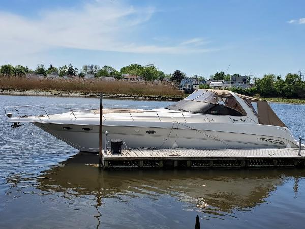 Sea Ray 460 Sundancer 2000 Sea Ray 460 Sundancer