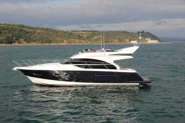 Princess American Edition 43 Flybridge 43 Flybridge