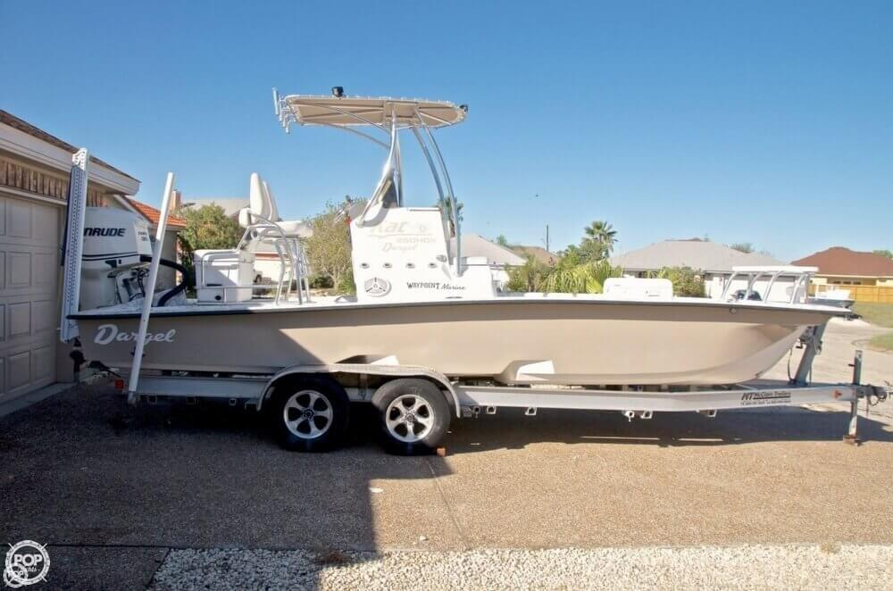 Dargel 250XHD KAT 2012 Dargel 250XHD KAT for sale in Fort Worth, TX