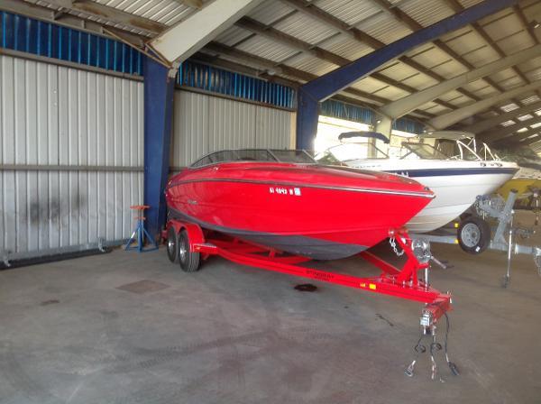 Stingray 225 SX   11618