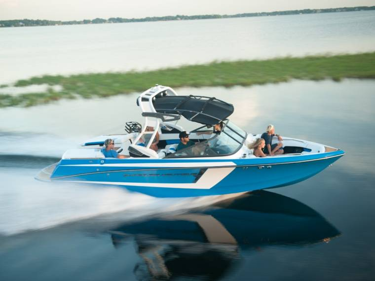 Correct Craft Nautique Super Air Nautique 230