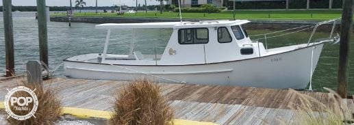 Outer Reef 26 1983 Outer Reef 26 for sale in Venice, FL