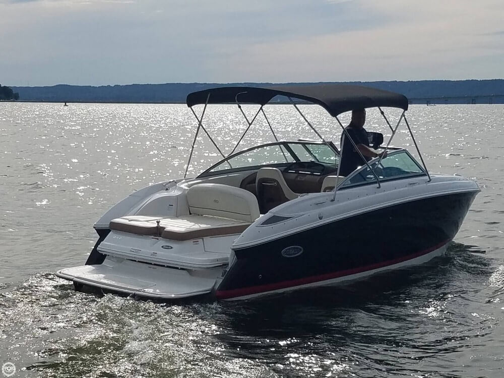 Cobalt 242 2012 Cobalt 242 for sale in Guntersville, AL
