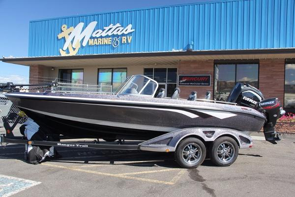 Ranger Boats 620fs Boats For Sale Boats Com
