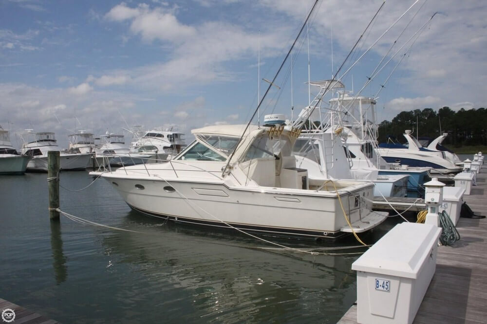 Tiara 3300 Open 1989 Tiara 3300 for sale in Rehoboth Beach, DE