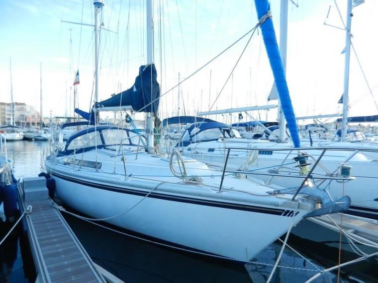 Dufour Gibert Marine Gib Sea 37