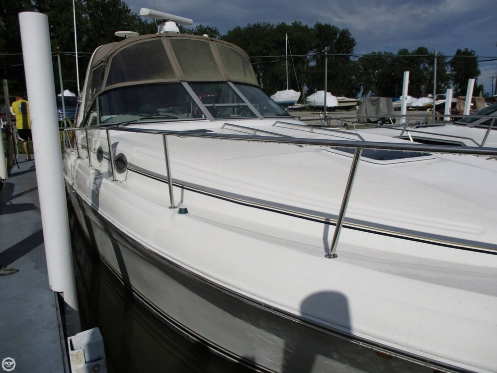 Sea Ray 340 Sundancer 1999 Sea Ray 340 Sundancer for sale in Toledo, OH