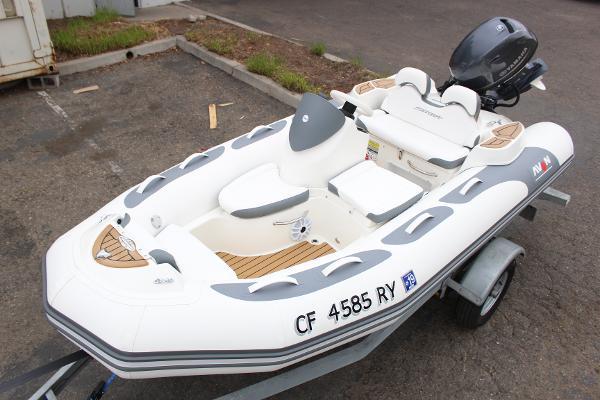 Avon Sea Sport 400