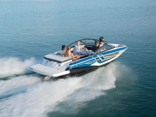 Regal 19 Surf