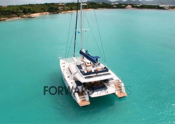 Fountaine Pajot Victoria 67 maxresdefault