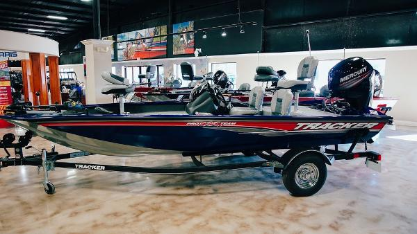 Tracker Boats Pro Team™ 175 TF