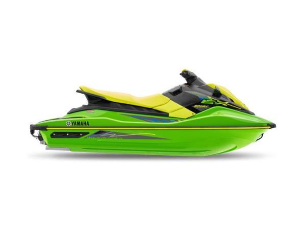 Yamaha WaveRunner EX® Sport