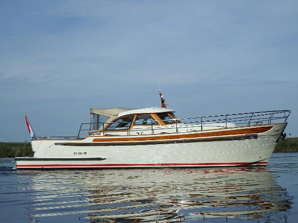 Tuna 40 Cabrio