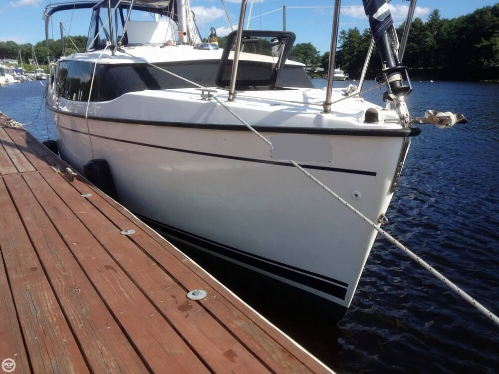 Hunter EDGE 2009 Hunter Edge for sale in Saco, ME