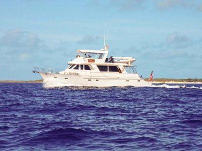 Kong & Halvorsen Island Gypsy 57 Profile