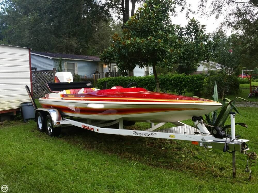Eliminator Boats 20 1994 Eliminator 20 for sale in Panama City, FL