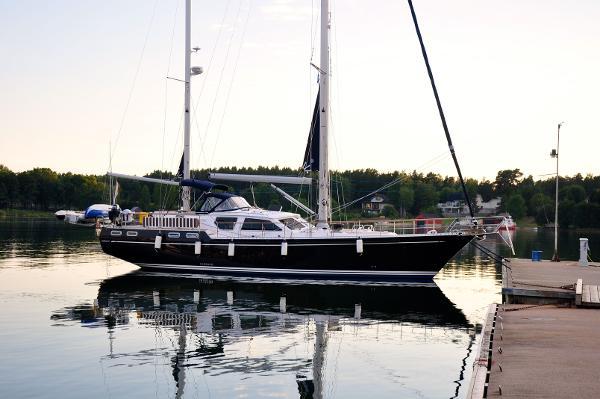 Nauticat 525