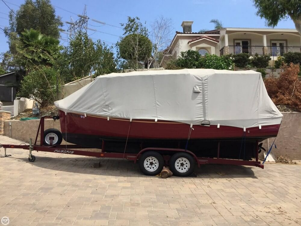 Duffy 22 Cuddy Cabin 2007 Duffy 22 for sale in Anaheim, CA