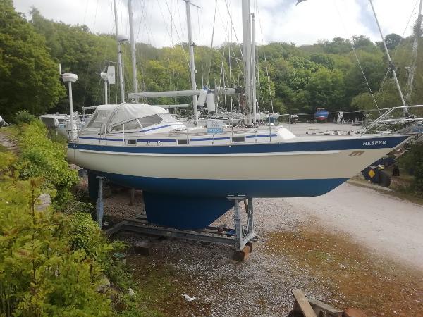 Malo 34 Malo Yachts 34