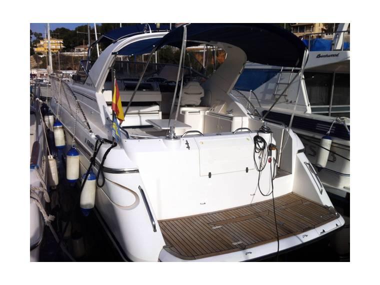 Fairline Boats Fairline Targa 39