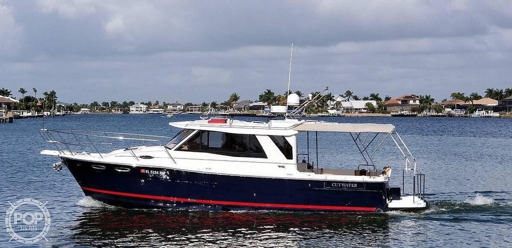 Cutwater C 30 Sedan 2014 Cutwater 30 for sale in Marco Island, FL