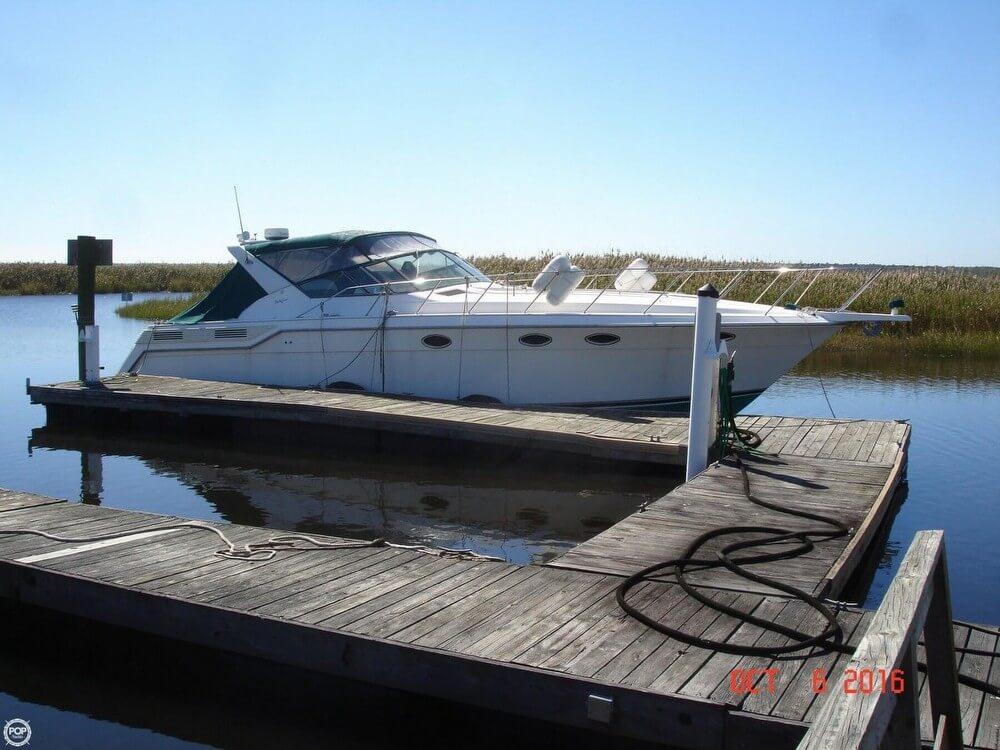 Wellcraft Portofino 4350 1994 Wellcraft Portofino 4300 for sale in Egg Harbor Twp., NJ
