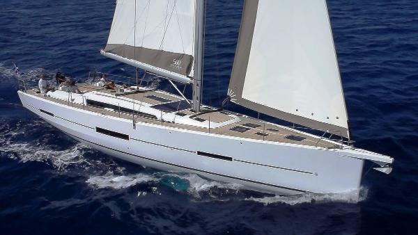 Dufour 560 Grand Large Dufour 560 Grand Large Mallorca