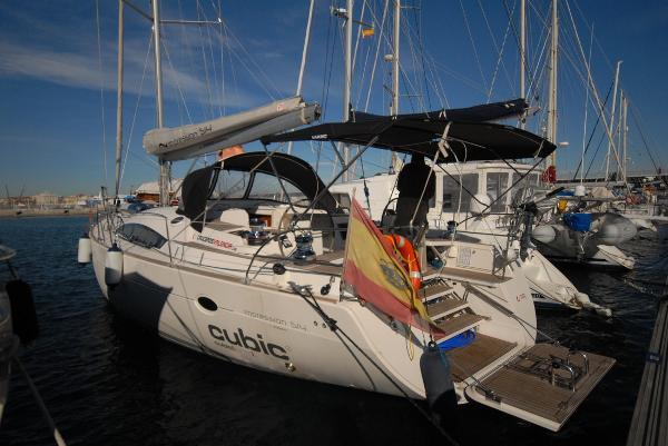 Elan Yachts 514 IMPRESSION