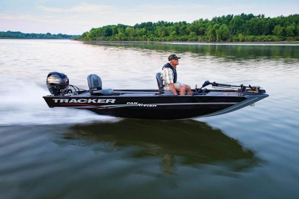 Tracker ® Boats Panfish™ 16