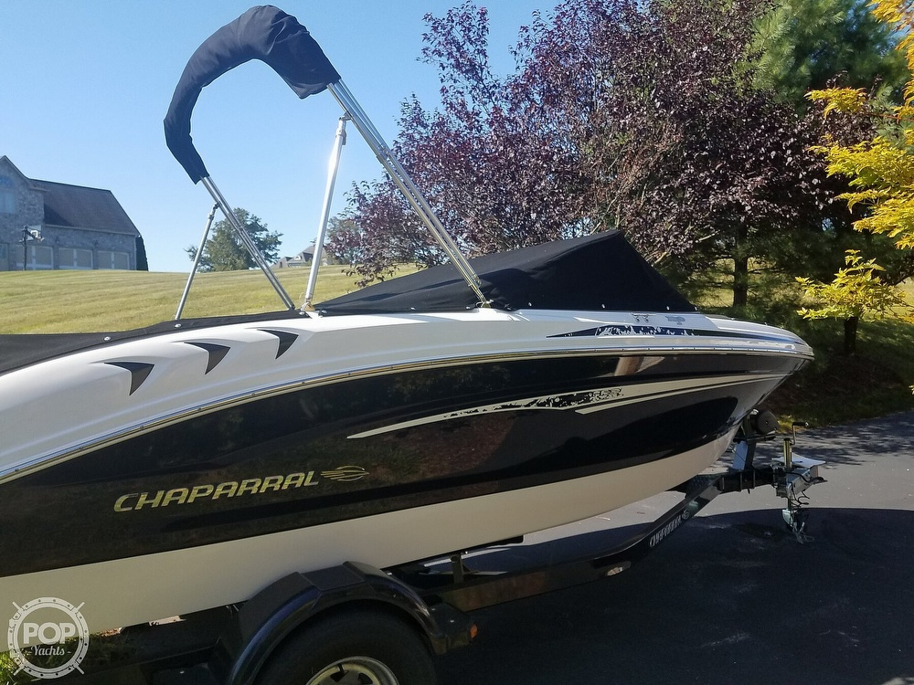 Chaparral 18 H2O 2012 Chaparral 18 H2O for sale in Schnecksville, PA