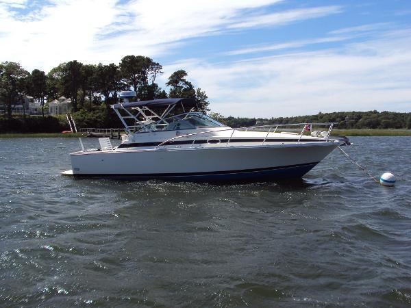 Starboard Side II