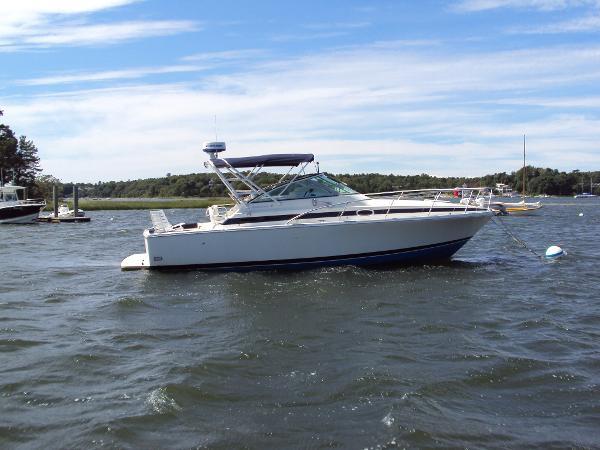 Starboard Side 2013