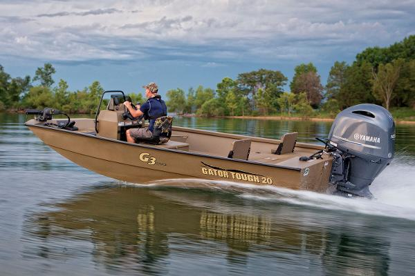 2017 g3 20 ccj for G3 fishing boats