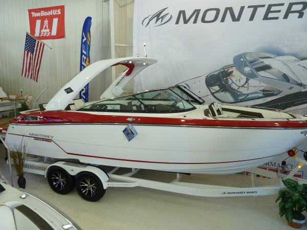 Monterey 278 Ss