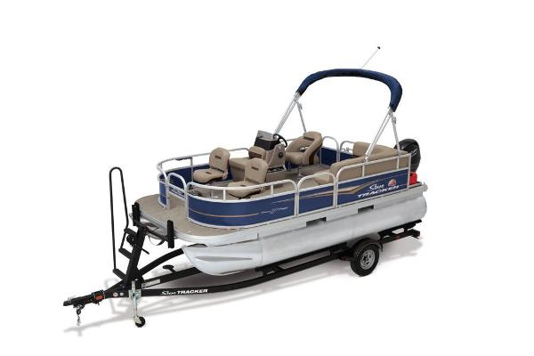 Sun Tracker Bass Buggy 16 XL
