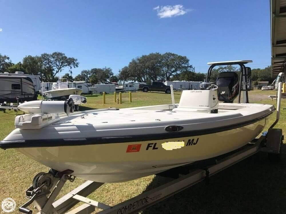 Action Craft 1890 2001 Action Craft 1890 for sale in Holiday, FL