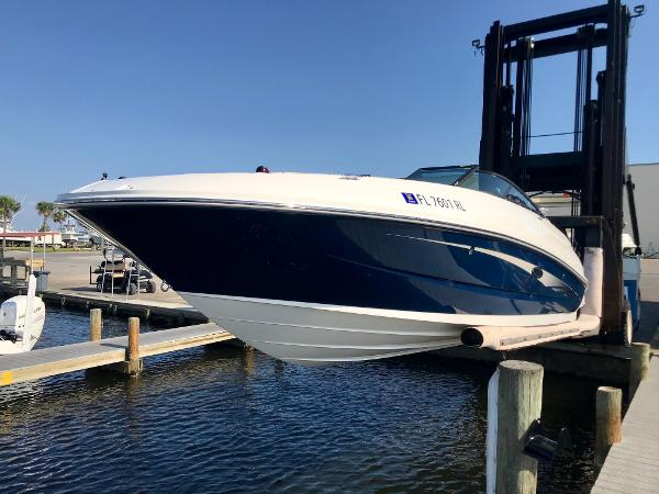 Sea Ray SDX 240 Outboard